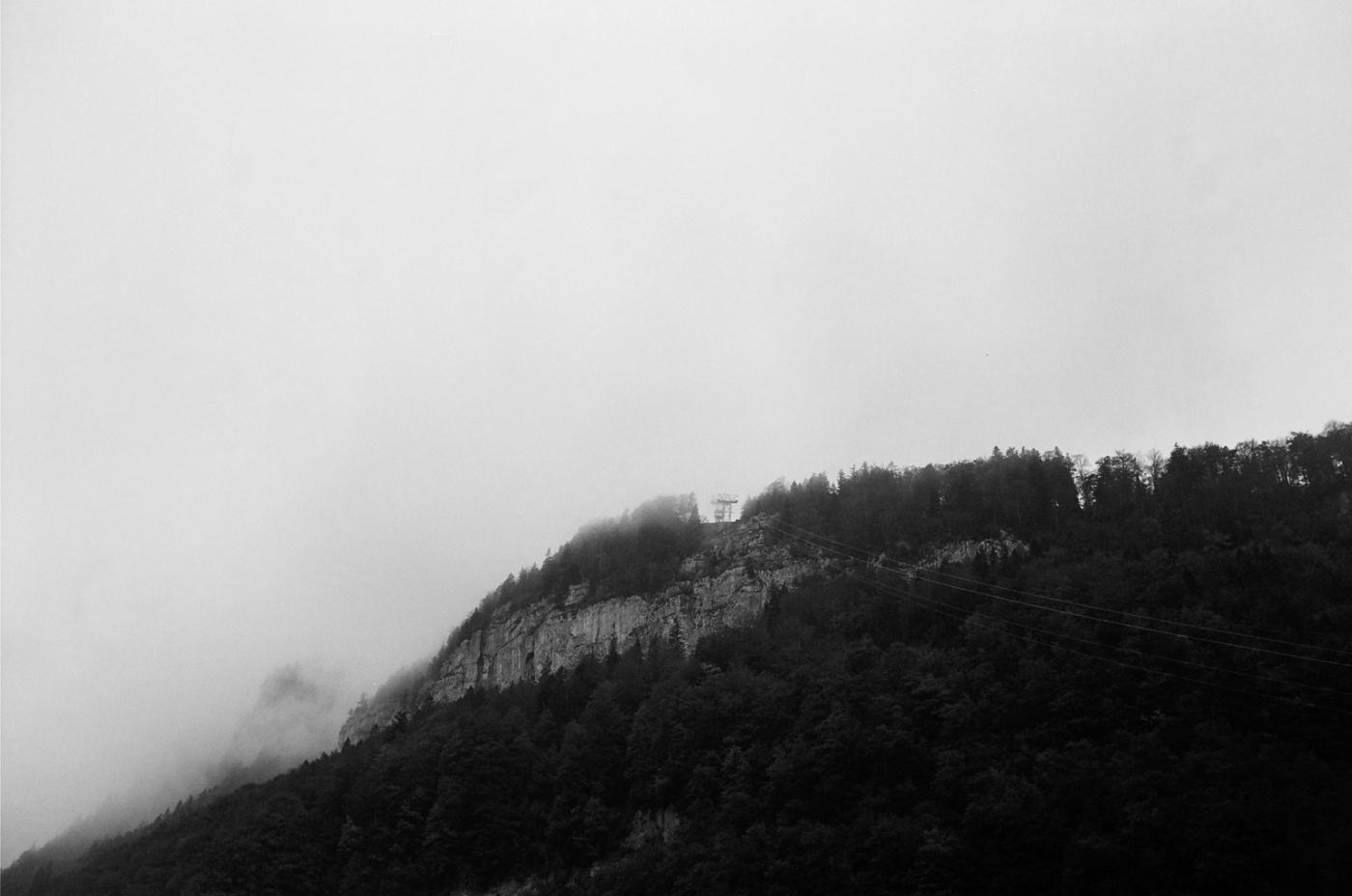 Film - XIII - mountain side
