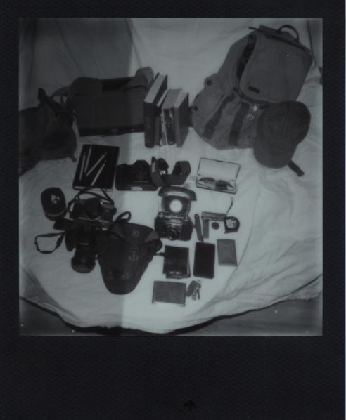 Polaroid 83 - CameraBag