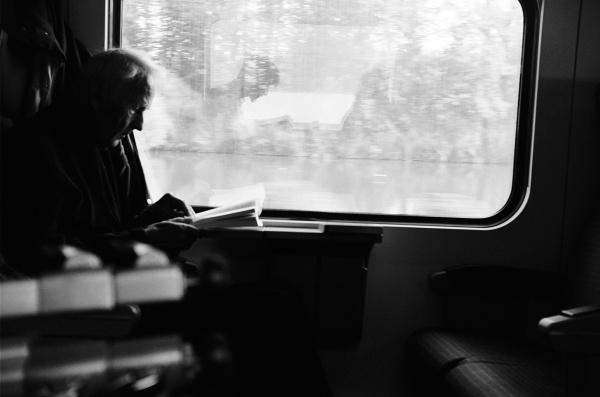 Film - 14 - Passenger