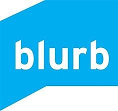 Hi-Res Blurb logo